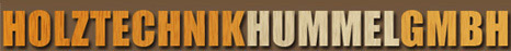 Holztechnik Hummel
